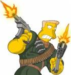 Simpsons McBain